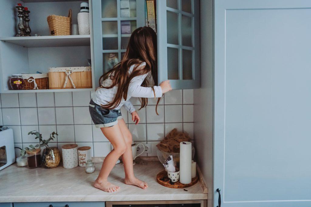 Gør dit hjem børnesikkert