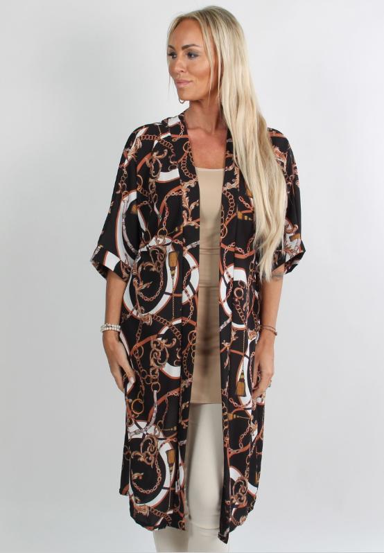 kimono fra Zancasonne